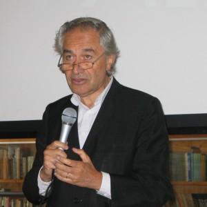 eventi 2010: il prof. Franco Meli