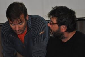 David Monticelli - Associazione Il Cerchio Davide sapienza - giornalista/scrittore
