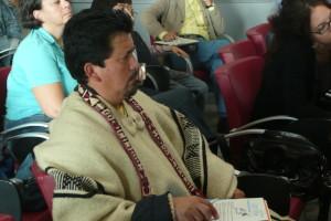 """Francisco Vera Millaquén - Werken della comunità Mapuche Huilliche """"Pepiukelen"""" (Cile)"""
