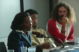 Francoise Kankindi - Associazione BeneRwanda