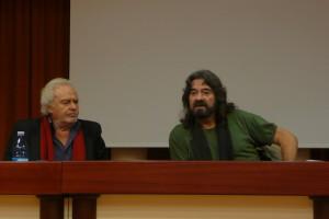 Auro Basilicò - Associazione Il Cerchio Lance hanson - poeta -  del popolo Tsistsistas