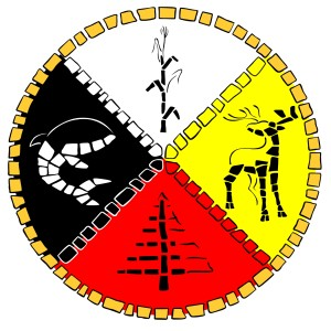 logo eVenti Nativi 2012