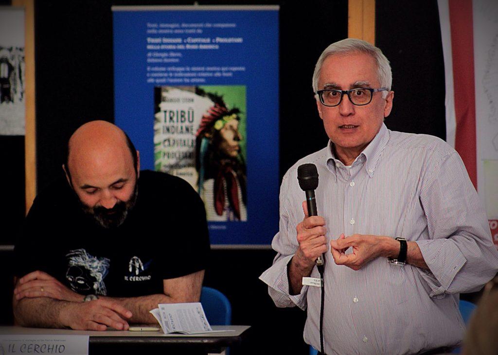 Toni Ventre e Massimiliano Galanti, Camogli 2016