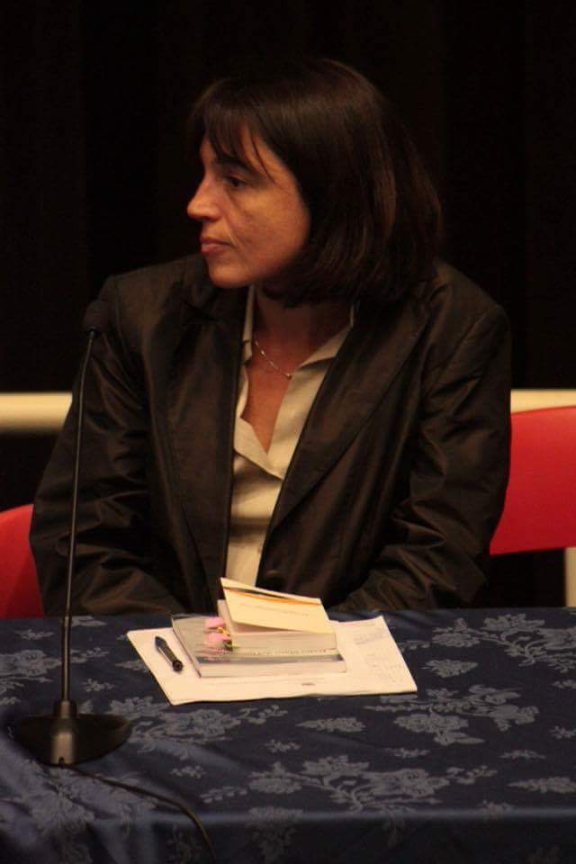 Silvia Bagni
