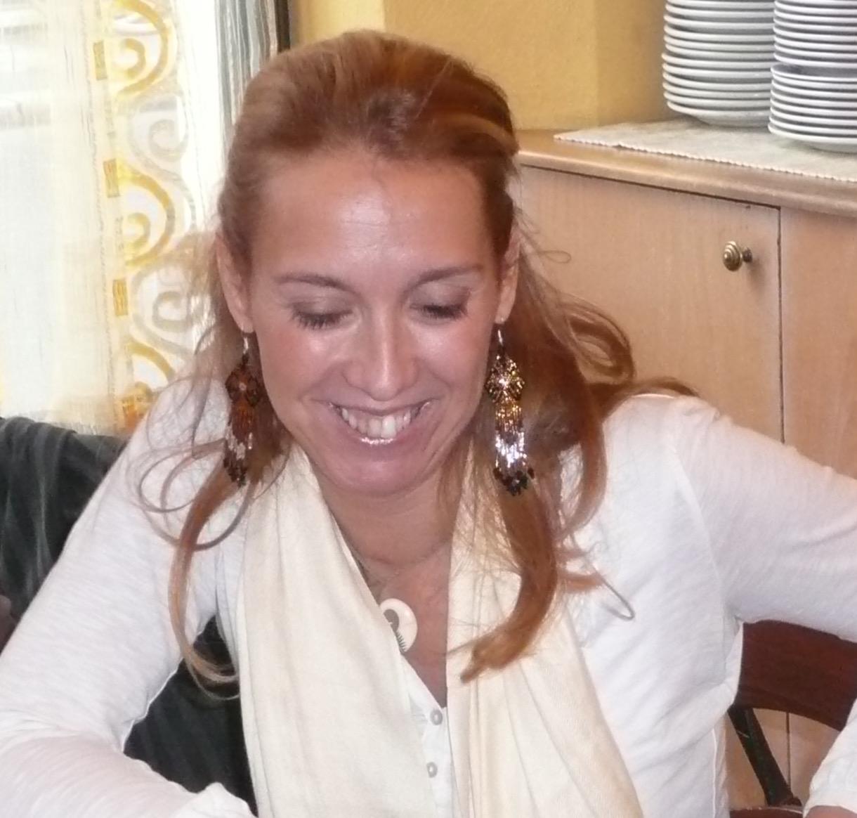 Emanuela Borgnino