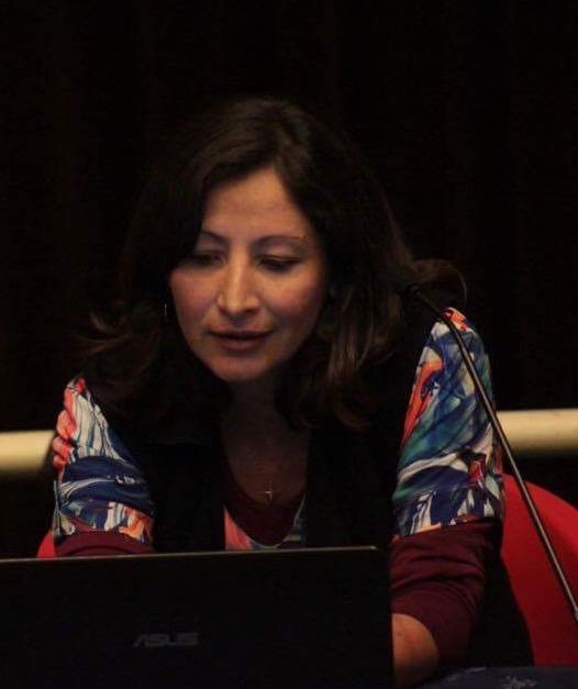 Nidia Catherine Gonzales Pinero