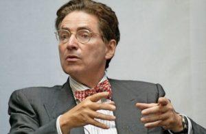 il Dr. de Zayas