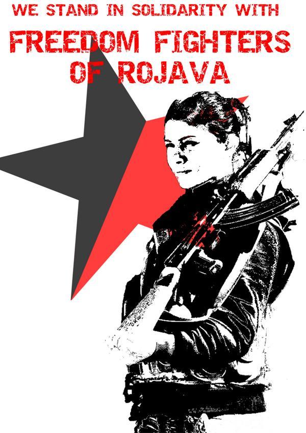 Rojava ff