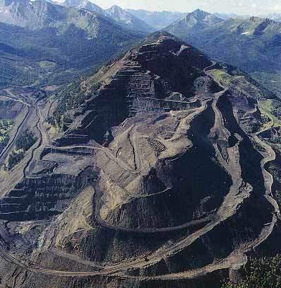 Coal Mountain Mine