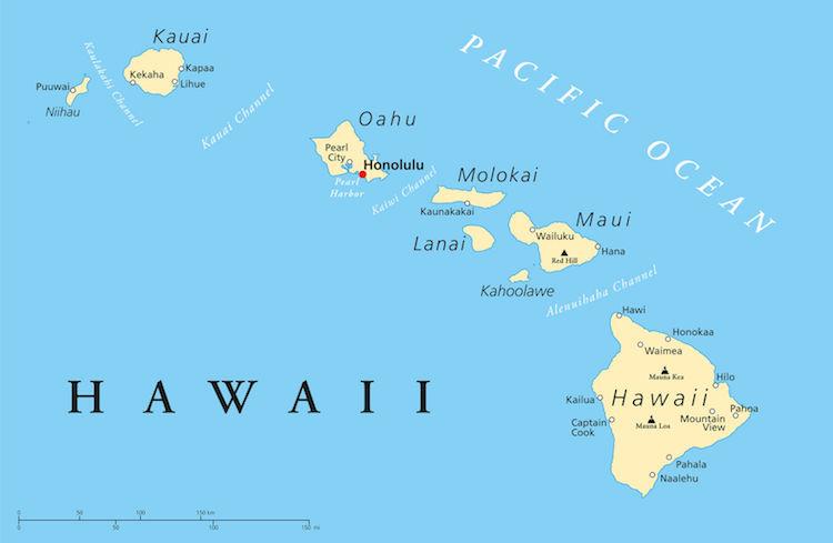 dove-andare-hawaii